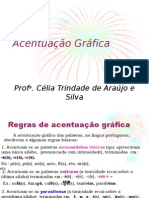 Português PPT - Acentuação Gráfica