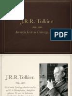 Tolkien Präsentation