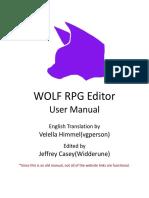 WRPGE User Manual