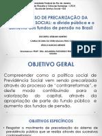 Versão Final - Siac 2018 - Previdência Social