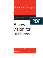 A New Vision for Business