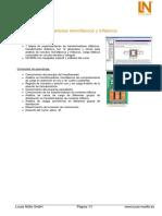 Formulario de Integrales Indefinidas