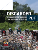 Discarded Report Global Alliance for Incinerator Alternatives