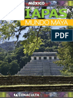 Mundo Maya en Chiapas