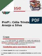 Português PPT - Crase I
