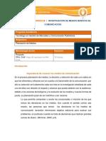Actividad 1 Planeación de Medios 2015