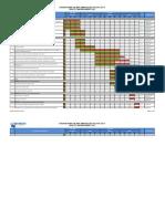Cronograma de Implementación ISO 9001 2015 - 1