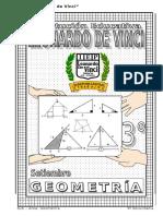 1. Abril - Geometria - 3ro
