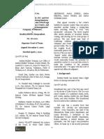 Del Lago Partners, Inc. v. Smith, 307 S.W.3d 762 (Tex., 2010)