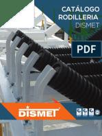 Catalogo Rodillos DISMET