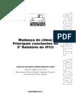 Mudanca Clima Juras