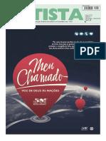 2 Jornal Batista, Missões Nacionais