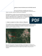 Foro 1 Geomarketing