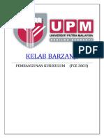 Contoh Tugasan FCE3803