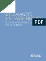 Catalogo Julio Vanzo y el arte nuevo de las experiencias gráficas a los murales.pdf