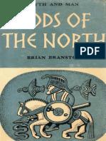 Brian Branston Gods of the North