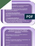 Português PPT - Período Composto - Exercícios