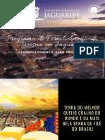 Turismo em Jaguaribe