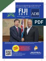 Nadi Chamber of Commerce & Industry (NCCI) Asia Development Bank 52nd Annual Meeting Magazine