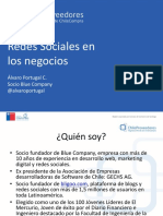 Redes Sociales - Chileproveedores2