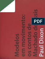 Dixon_Contos de MAchado de Assis