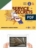 Materi WOW SEA 2016_9 Service Secrets v3.pdf