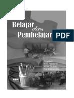 Buku Belajar Dan Pembelajaran
