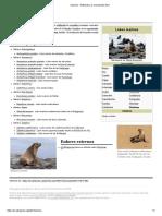 Otariinae - Wikipedia, la enciclopedia libre.pdf