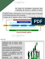 Opraciones Logisticas