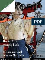 Revista Ronin (Noviembre 2010)