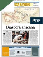 Diáspora negra