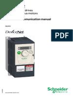ATV312 DeviceNet Manual S1A10387 02