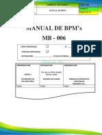 MB 006 BUENAS PRACTICAS DE MANUFACTURA Y POES.pdf