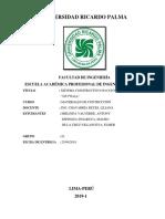 DRYWALL - Resumen e Intro