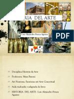Art Nouveau, Fauvismo até Arte Conceitual.pdf