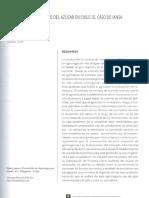 El agronegocio del azucar en Chile caso de IANSA.pdf