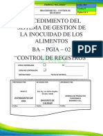 Pgia 02 - p. Control de Registros