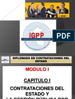 MODULO 01 - TITULO 01 CONTRATACIONES DEL ESTADO Y GESTION PUBLICA POR RESULTADOS.pptx