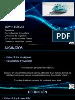 Alginatos (1)
