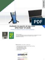 Cemti Spectran Hf 2025e