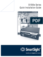 S1500e Series Installation Guide v260-V30