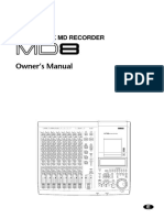 Yamaha MD8E.pdf