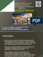 Empresa Primax