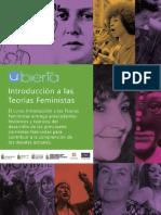 Uabierta Introduccion a las teorias feministas