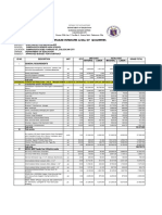 DPWH Standard Specifications for Public Works Structures Vol III 1995