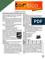 2012 MAR - Dimensionamiento de Un Generador Electrico