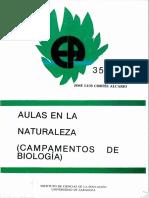 Aulas en la naturaleza. Campamentos de Biología.pdf