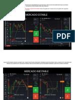 3.Ejemplos de Un Mercado Estable e Inestable