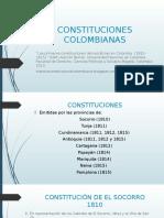 CONSTITUCIONES COLOMBIANAS.pptx