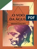 O Vôo da Águia - Jiddu Krishnamurti.pdf